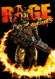 Rage: DLC The Scorchers