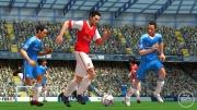 FIFA 11: Screenshot aus der Wii-Version