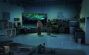 Alpha Polaris: Screen aus der Entwickler-Phase zum kommenden Horror Adventure Alpha Polaris.