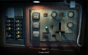 Alpha Polaris: Screen aus der Entwickler-Phase zum kommenden Horror Adventure Alpha Polaris.