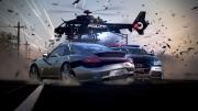 Need for Speed: Hot Pursuit: Neuer Screenshot aus dem kommenden DLC-Packs.