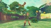 Zelda: Skyward Sword: Erste Screens zu Zelda: Skyward Sword