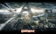 Tom Clancy's EndWar: Ansicht - EndWar Fansite-Kit