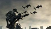 Tom Clancy's EndWar: Screenshot aus Tom Clancy's EndWar