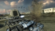 Tom Clancy's EndWar: Screenshot aus Tom Clancys EndWar