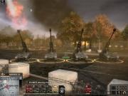 Tom Clancy's EndWar: Erste Bilder aus der PC Version zu Tom Clancy's EndWar