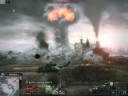 Tom Clancy's EndWar: Erste Bilder aus der PC Version zu Tom Clancys EndWar