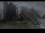 Black Mirror 3: Screen aus der Demo vom Adventure.