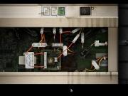 Black Mirror 3: Screen aus der Demo vom Adventure - hier ein Minirätsel.