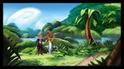 Monkey Island 2: LeChuck's Revenge - Special Edition: Bild zur Spezial Edition von Monkey Island 2.