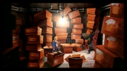 Monkey Island 2: LeChuck's Revenge - Special Edition: Bild zur Spezial Edition von Monkey Island 2.