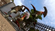 Never Dead: Neues Bildmaterial aus dem Horror-Actionspiel