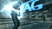 MindJack: Screenshot aus dem Action-Abenteuer Mindjack