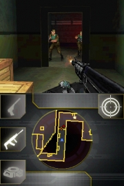 James Bond: GoldenEye 007: Screenshots von exklusiven Wii Titel Golden Eye 007