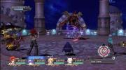 Trinity Universe: Erste Screenshots aus dem Rollenspiel