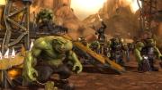Warhammer 40.000: Dark Millennium: Erste Bilder zum MMO Warhammer 40.000 Dark Millennium Online