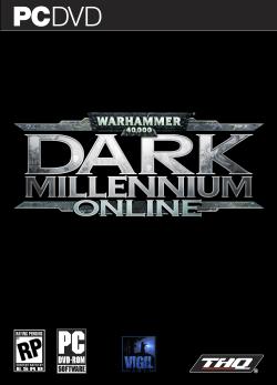 Warhammer 40.000: Dark Millennium