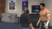 WWE SmackDown vs. Raw 2011: Screenshot aus WWE SmackDown vs. Raw 2011