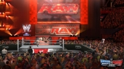 WWE SmackDown vs. Raw 2011: Screenshot aus WWE SmackDown vs. Raw 2011