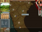 Crusader Kings: Screen aus dem Strategie Titel Crusader Kings.