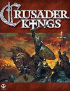 Logo for Crusader Kings