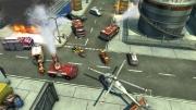 Emergency 2012: Neues Bildmaterial aus der Simulation Emergency 2012