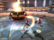 Divine Souls: Screenshot zum Titel.