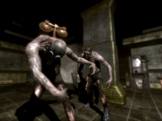 Scorpion: Disfigured: Screenshot - Scorpion