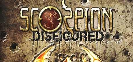 Scorpion: Disfigured - Scorpion: Disfigured