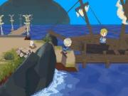 Final Fantasy: The 4 Heroes of Light: Neues Bildmaterial zum Rollenspiel