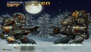 Metal Slug XX: Screenshot aus dem Actionspiel