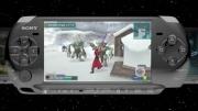 Phantasy Star Portable 2: Die ersten beiden Screenshots zum Sci-Fi-Rollenspiel Phantasy Star™ Portable 2