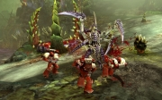 Warhammer 40.000: Dawn of War II: Screenshot aus dem Dawn of War II Fansite-Kit