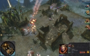 Warhammer 40.000: Dawn of War II: Screenshot - Warhammer 40.000: Dawn of War II