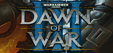 Warhammer 40.000: Dawn of War II - Warhammer 40.000: Dawn of War II