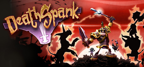 DeathSpank - DeathSpank