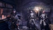 Metro: Last Light: Neuer Screen zum post-apokalyptischen Shooter