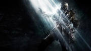 Metro: Last Light: Fan Wallpaper zum Spiel.