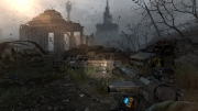 Metro: Last Light: Fan Screen zum Spiel.