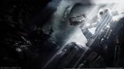 Metro: Last Light: Fan Artwork zum Spiel.