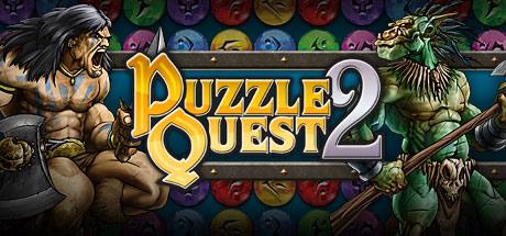 Puzzle Quest 2 - Puzzle Quest 2