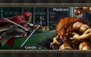 Puzzle Quest 2: Screenshot zum Titel.