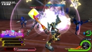 Kingdom Hearts: Birth by Sleep: Erstes Bildmaterial zum Action-Rollenspiel