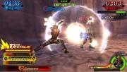 Kingdom Hearts: Birth by Sleep: Erstes Bildmaterial zum Action-Rollenspiel