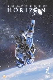 Shattered Horizon: Premium Edition: Poster aus der Premium Edition von Shattered Horizon