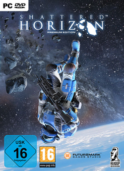 Shattered Horizon: Premium Edition