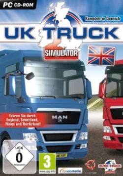 UK Truck-Simulator