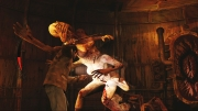 Silent Hill: Homecoming: Screenshot aus dem Horror Action-Adventure Silent Hill: Homecoming