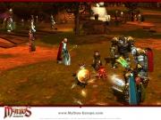 Mythos: Screenshot vom Stresstest am 28. Dezember 2010