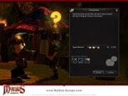 Mythos: Screen zum Quest-System